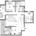 4 room apartment - model C