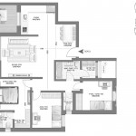 4 room apartment - model F
